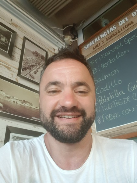 Tyby_38, barbat, 39 ani, Marea Britanie