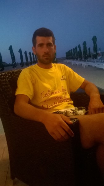 Bogdan0604, barbat, 28 ani, Marea Britanie