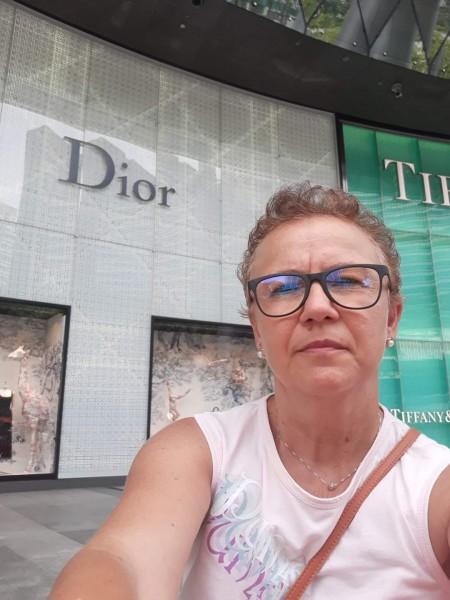 Tatiana55, femeie, 56 ani, Orastie