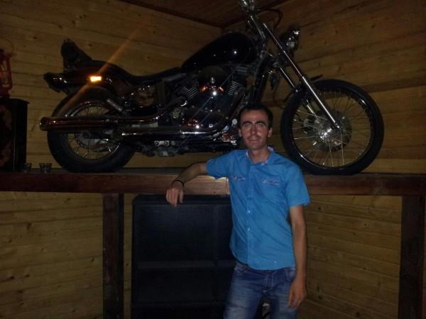 Viorel_Viorel_V, barbat, 34 ani, BUCURESTI