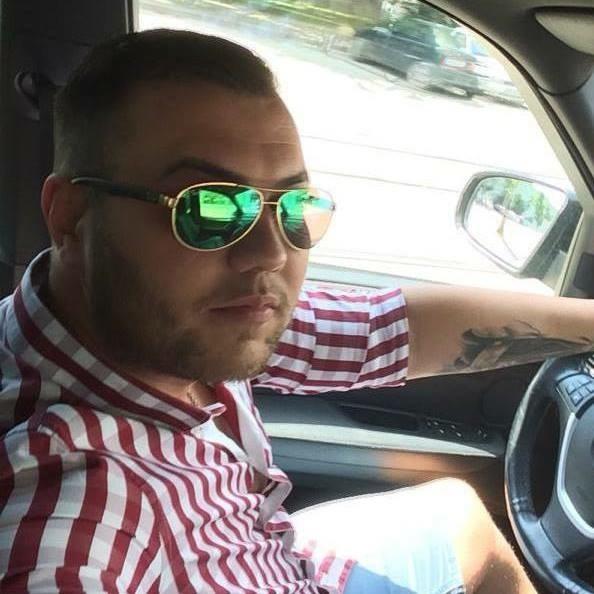 LiviuCristian86, barbat, 31 ani, BUCURESTI