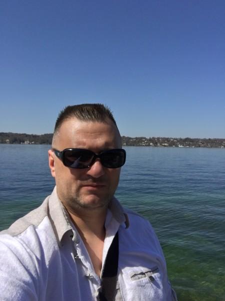 Denyyy, barbat, 39 ani, Germania
