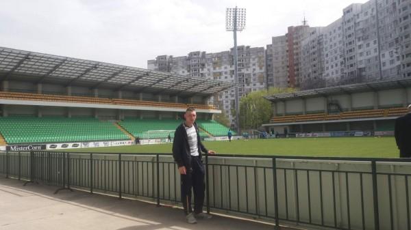 Calean, barbat, 28 ani, Moldova