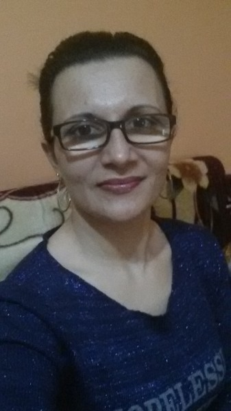 Ceban, femeie, 38 ani, Italia