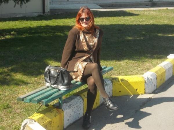 Serendipity1, femeie, 50 ani, BUCURESTI