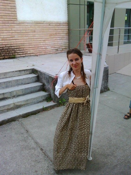 adriana2590, femeie, 29 ani, Sibiu