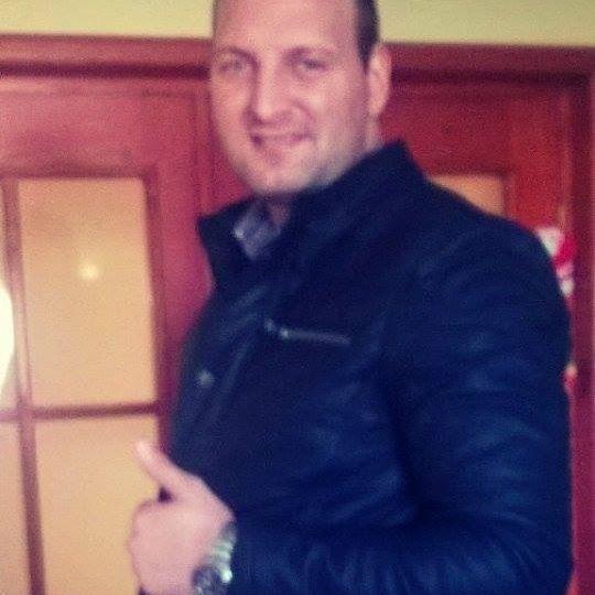 costel8999999, barbat, 29 ani, Iasi