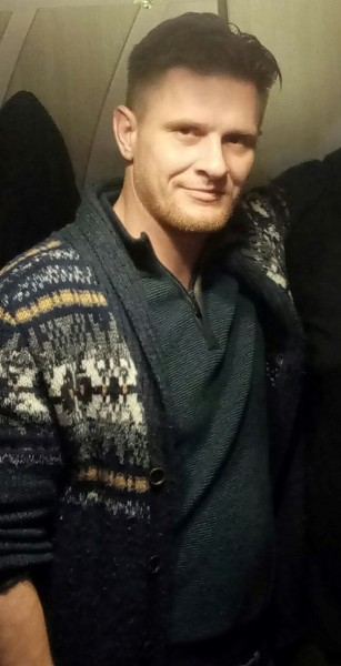 RainRa, barbat, 36 ani, Oradea