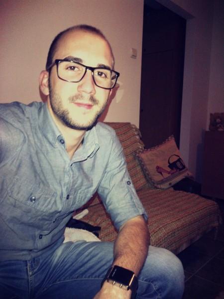 demianciprian, barbat, 26 ani, Baia Mare