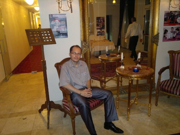 Claudiu579, barbat, 37 ani, BUCURESTI