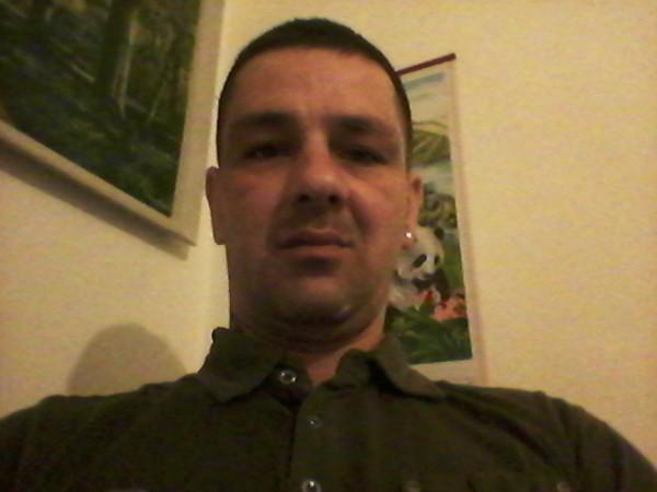 Danny76, barbat, 41 ani, Timisoara