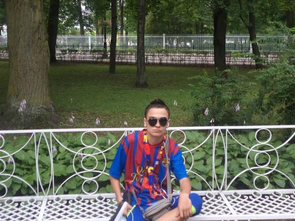 miji95, barbat, 24 ani, Navodari