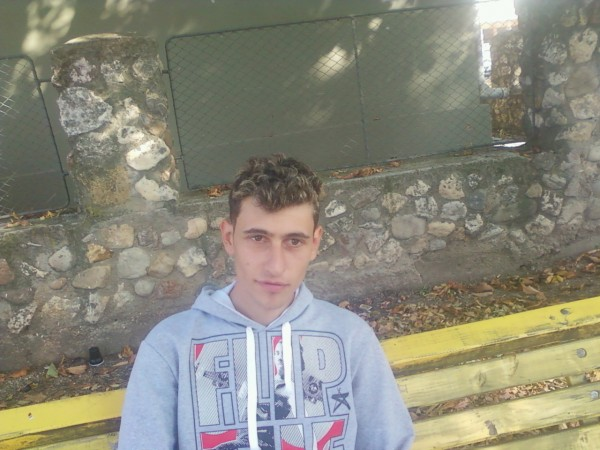 Vlad31, barbat, 26 ani, Alexandria