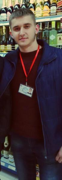 Maikl, barbat, 23 ani, Moldova