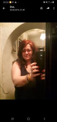 Lilithh, femeie, 52 ani, BUCURESTI