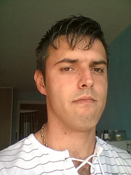 tricugeorge, barbat, 32 ani, Ploiesti