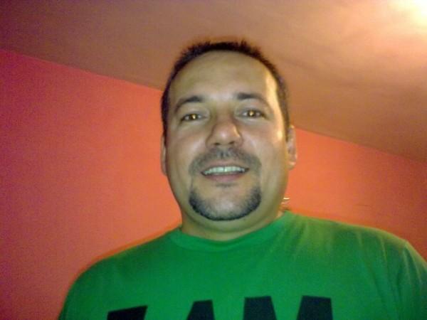 florinzaragoza, barbat, 41 ani, Spania