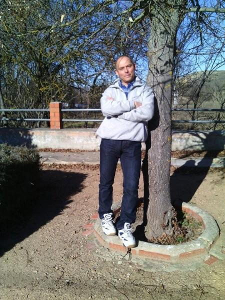 ovidiu1970, barbat, 51 ani, Spania