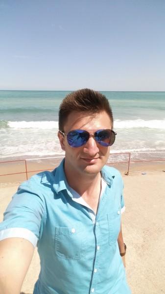 elian3, barbat, 28 ani, Timisoara