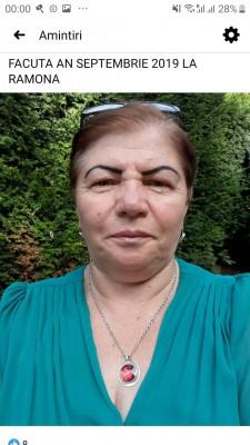 maria54, femeie, 66 ani, Vulcan