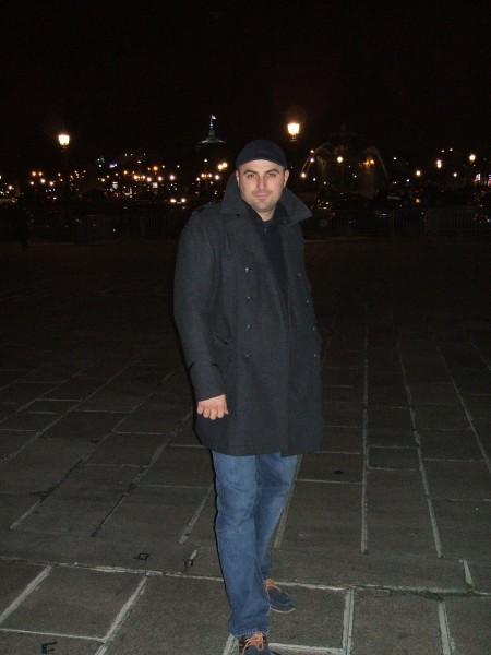 Ciprian0707, barbat, 36 ani, Germania