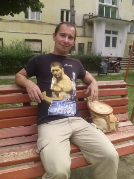 florinhideg34, barbat, 36 ani, Targu Mures