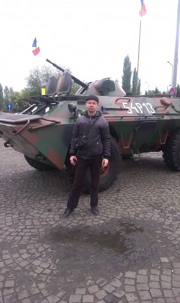 sonic84, barbat, 34 ani, Timisoara