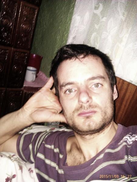 doleteionut, barbat, 32 ani, Urziceni