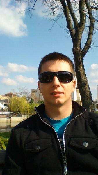 allienx29, barbat, 33 ani, Arad