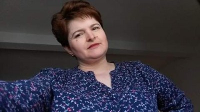 adina381975, femeie, 46 ani, Timisoara