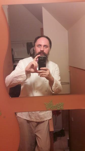 GalMariusFlorio, barbat, 40 ani, Marea Britanie