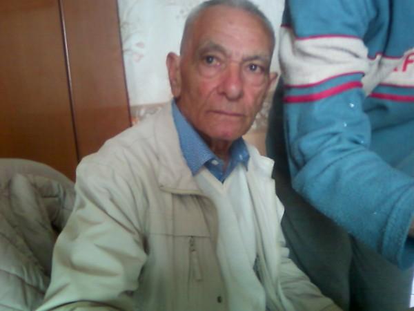 giuseppecipolla, barbat, 78 ani, Italia