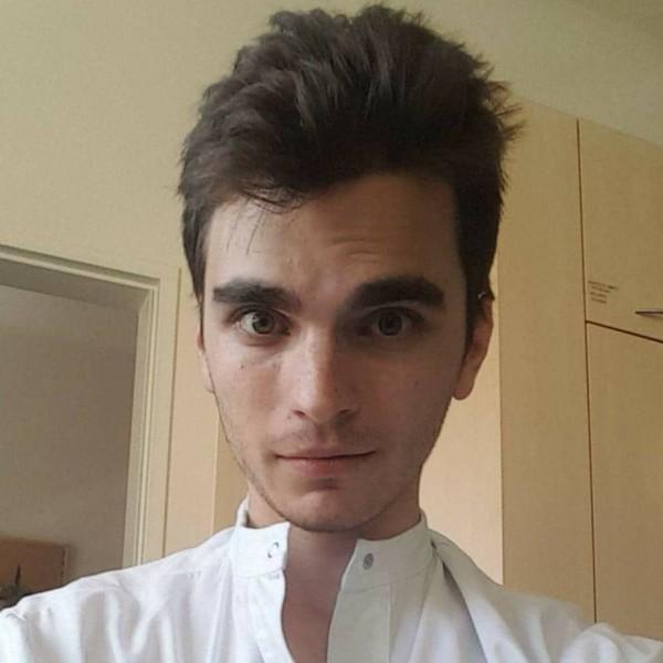 liviutare, barbat, 23 ani, Targu Mures