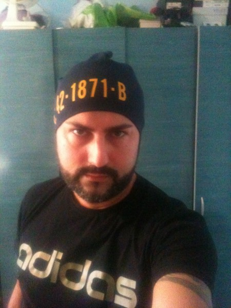 adymirea, barbat, 37 ani, BUCURESTI