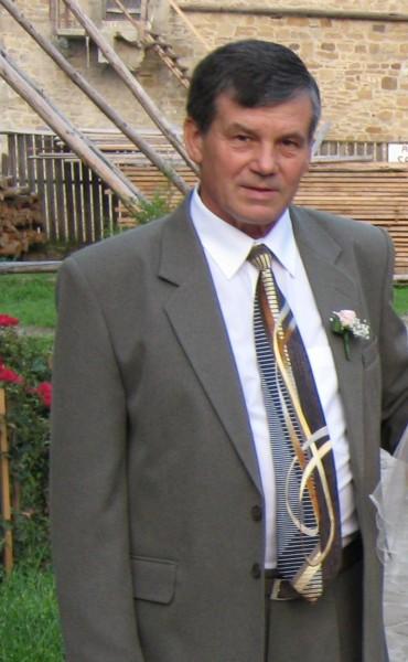 hutanu17, barbat, 72 ani, Suceava
