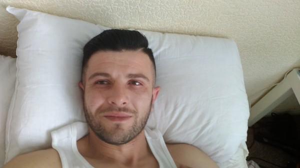 Johndaniel0203, barbat, 29 ani, Targu Jiu