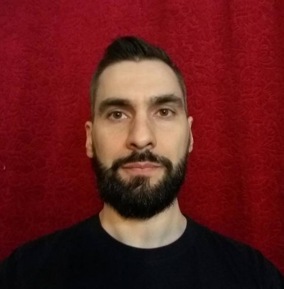 Cristi44, barbat, 35 ani, Cluj Napoca