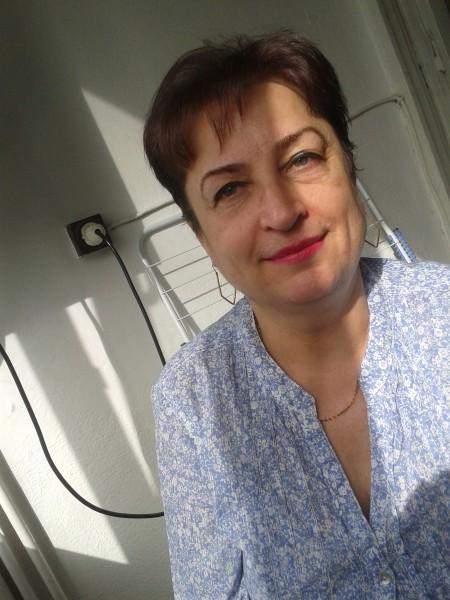 Gaby2018, femeie, 58 ani, Sibiu