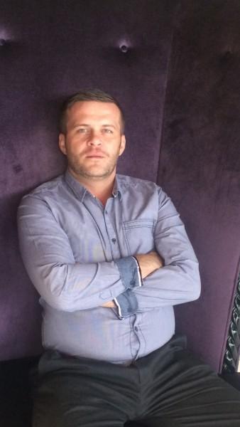 Nikkxx, barbat, 36 ani, Cluj Napoca