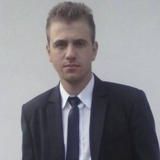 EnKiLL91, barbat, 26 ani, Pitesti