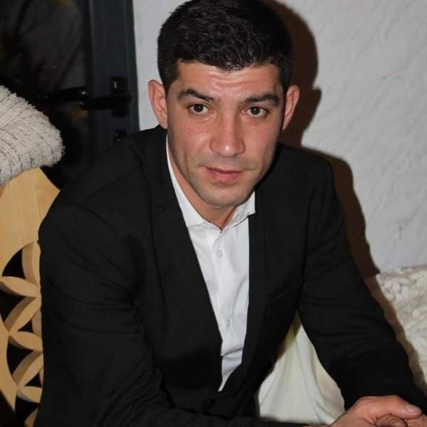 Animaliax, barbat, 33 ani, Brasov