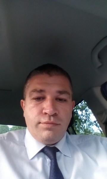 Mariuss38, barbat, 39 ani, BUCURESTI