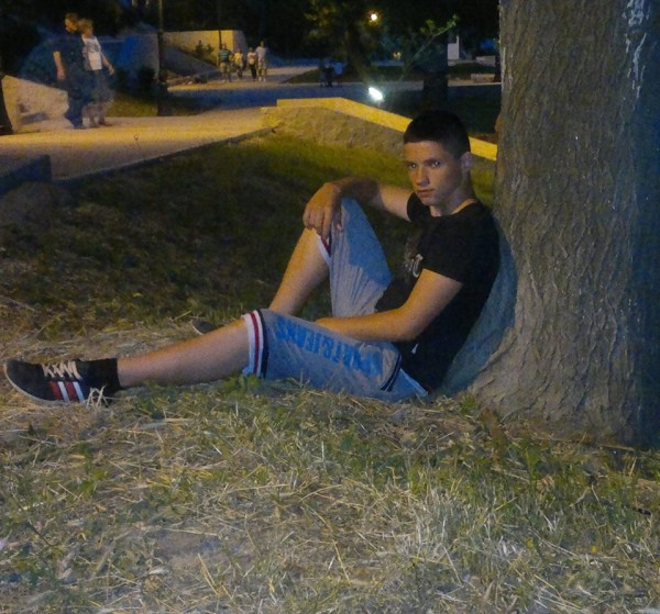 MihaiArdeleanu, barbat, 22 ani, Constanta