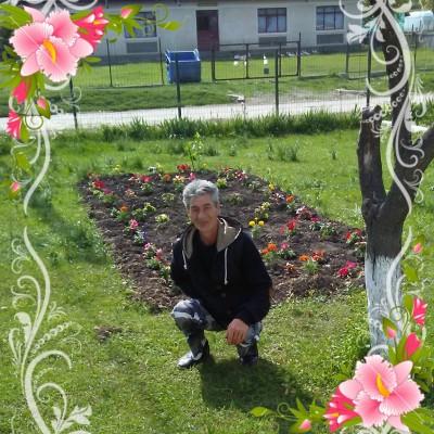 plescaciuc, barbat, 54 ani, Iasi