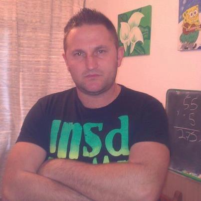 Adrian_tl, barbat, 43 ani, Tulcea