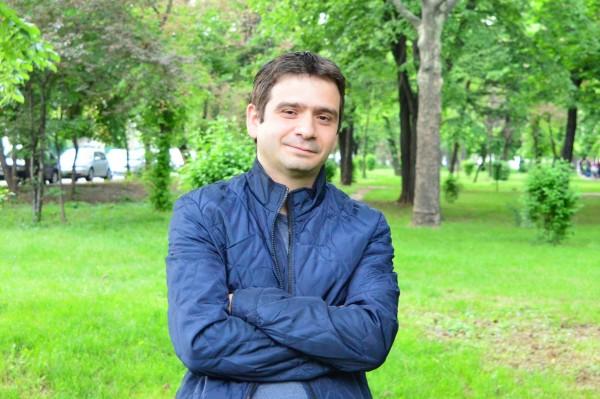 magheru23, barbat, 36 ani, Ploiesti