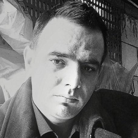 Lucian_George, barbat, 38 ani, Timisoara