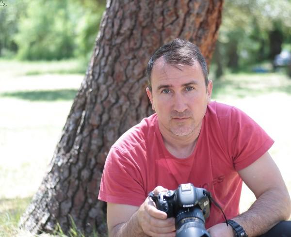 Tabarean, barbat, 43 ani, Spania