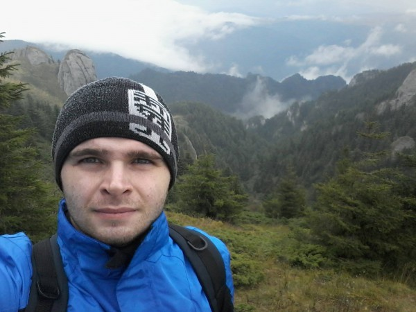 PredaHoratiu, barbat, 27 ani, Brasov