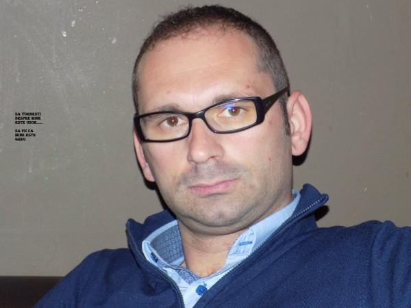 edy38, barbat, 39 ani, Hunedoara